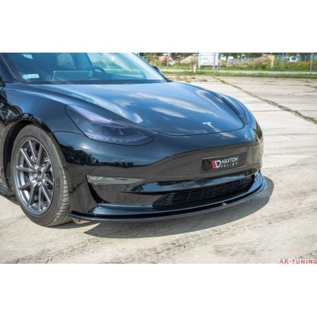 Frontläpp v.1 - Tesla Model 3