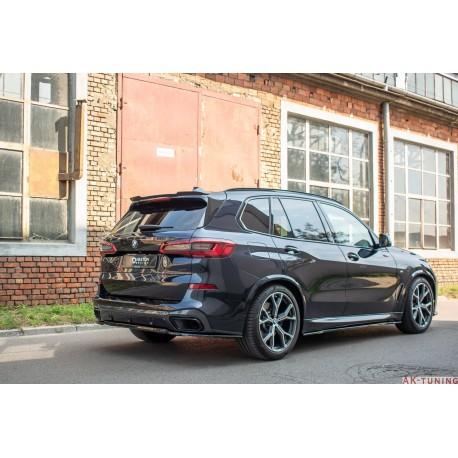 Vinge/tillägg - BMW X5 G05 M-paket