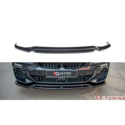 Frontläpp - BMW X5 G05 M-paket | AK-BM-X5-05-MPACK-FD1R+FD1T