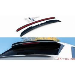 Vinge/läpp tillägg v.1 - Audi Q8 S-line | AK-AU-Q8-1-SLINE-CAP1T