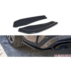 Bakre sidosplitters - BMW X4 G02 M-pack