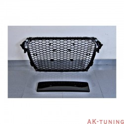 RS4 honeycomb grill till A4 B8.5 | AK-DFB8.5RS4