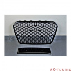 RS5 honeycomb grill till A5 B8.5 | AK-DF013RS5