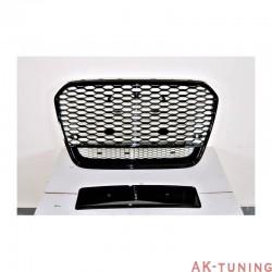 RS6 honeycomb grill till A6/S6 C7