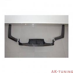 Bakre kolfiber diffuser - BMW M3 F80 & M4 F82 | AK-TCB8210