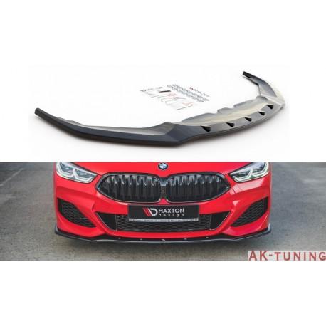 Frontläpp v.1 - BMW M850i G15 | AK-BM-M850-G15-FD1G
