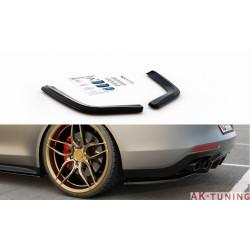 Bakre sidosplitters - Porsche Panamera Turbo/GTS 971 | AK-PO-PA-971-T-RSD1T
