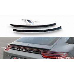 Vinge/läpp - Porsche Panamera Turbo/GTS 971 | AK-PO-PA-971-T-CAP1T