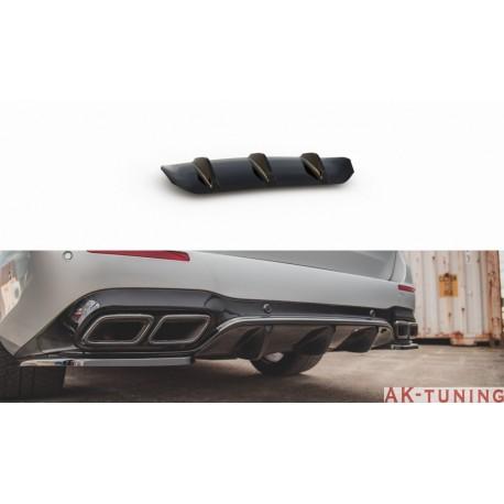Bakre diffuser - Mercedes E63 Kombi W213 | AK-ME-E-213-63-ES-RS1T