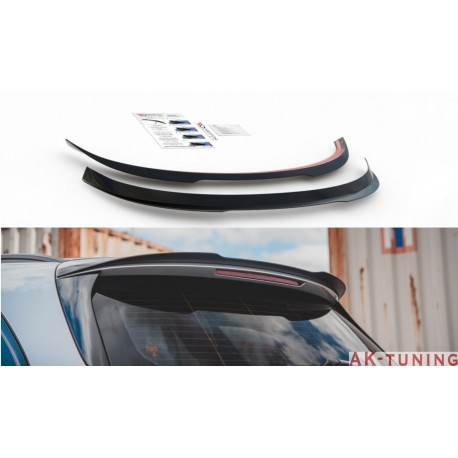 Vinge/läpp tillägg - Mercedes E63 Kombi W213 | AK-ME-E-213-63-ES-CAP1T
