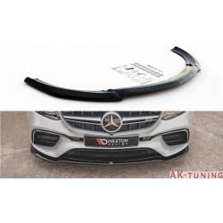 Frontläpp v.1 - Mercedes E63 Kombi/Sedan W213   AK-ME-E-213-63-ES-FD1T