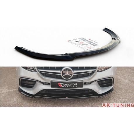 Frontläpp v.1 - Mercedes E63 Kombi/Sedan W213 | AK-ME-E-213-63-ES-FD1T