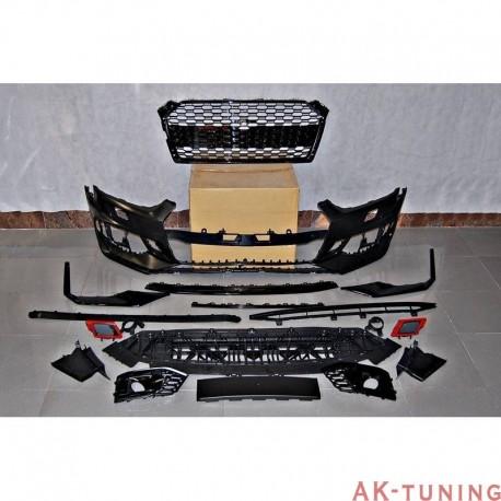 RS5 look - Audi A5 B9 (F5) Sportback | AK-TCA02455017