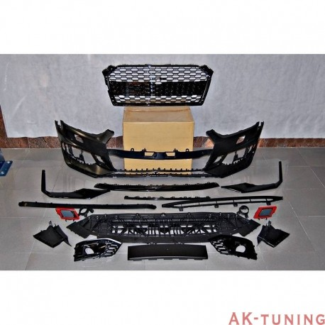 RS5 stötfångare till Audi A5 B9 (F5) Sportback/Coupé | AK-TCA0245