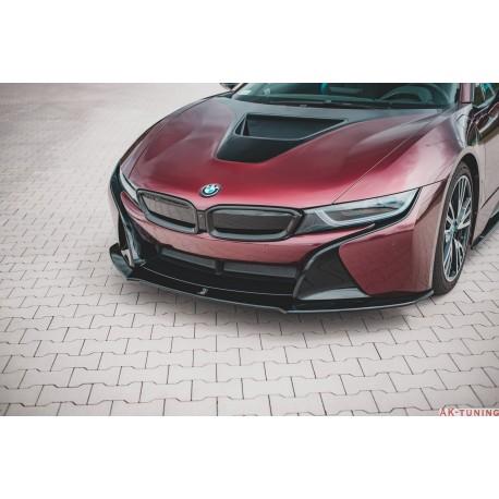 Frontläpp - BMW i8