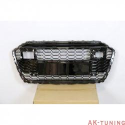 RS6 honeycomb grill till A6/S6 C8