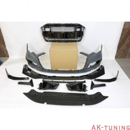 RS6 C8 front till Audi A6/S6 C8 | AK-TCA0255