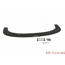 Frontläpp splitter v.1 AUDI RS6 C6