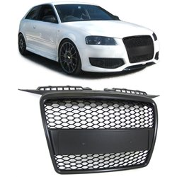 RS3 Honeycomb grill till A3/S3 8P