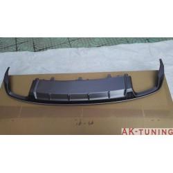 S6 diffuser look till A6 C7 facelift | AK-DFD-016S6