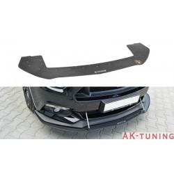 Frontläpp Mustang MK6 GT ABS/Carbon