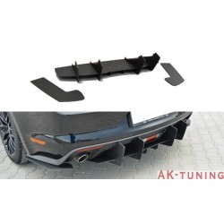 Diffuser bak Mustang MK6 GT ABS
