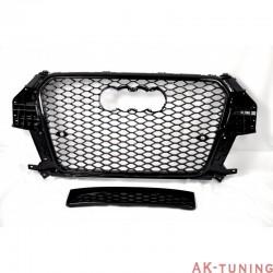 RS honeycomb grill till Audi Q3 8U | AK-AT4186