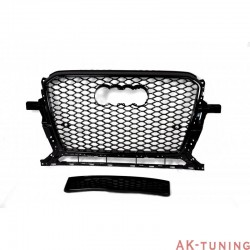 RS honeycomb grill till Audi Q5 8R | AK-AT4187