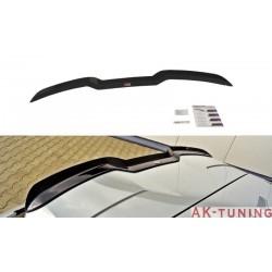 Vinge/läpp tillägg Audi RS3 8V Sportback