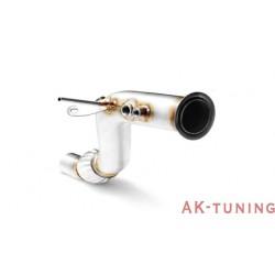 Downpipe (ersättningsrör) F25 X3 (2.0D) - N47