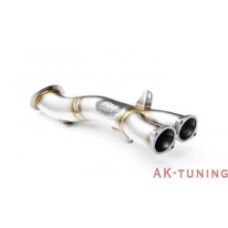 Downpipe E9x (335i) - N55