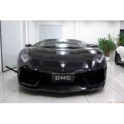 """Lamborghini Adventador LP700 - DMC Carbon Fiber insug covers """"Molto Veloce"""""""