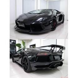 "Lamborghini Adventador LP700 - DMC ""Molto Veloce"" bas paket"