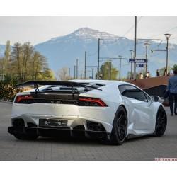 "Lamborghini Huracan LP610 - DMC Carbon Fiber Wing + Spoiler ""Affari"" | DMC-19021"