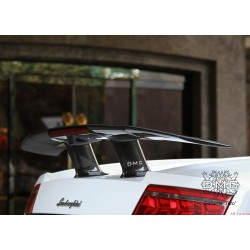 "Lamborghini Gallardo LP560 - DMC carbon fiber vinge ""Toro"""