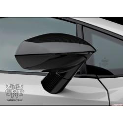 """Lamborghini Gallardo LP560 - DMC carbon fiber sido speglar """"Toro"""""""