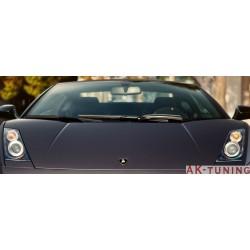 "Lamborghini Gallardo LP540 - DMC carbon fiber motorhuv ""Soho"" | DMC-13081"
