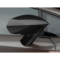 """Lamborghini Gallardo LP540 - DMC carbon fiber sido speglar """"Soho"""""""