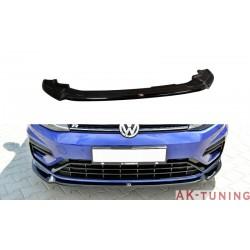 Frontläpp v.3 VW GOLF MK7.5 R Facelift