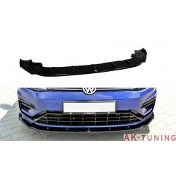 Frontläpp v.1 VW GOLF MK7.5 R Facelift