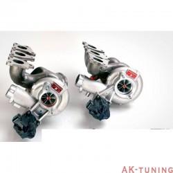 TTE BMW M3 / M4 S55 TTE680 uppgraderings turbos | TTE-bmws55tte680