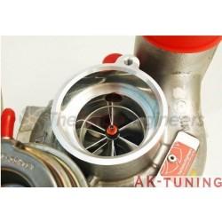 TTE BMW M5 / M6 S63 TTE800M+ uppgraderings turbos
