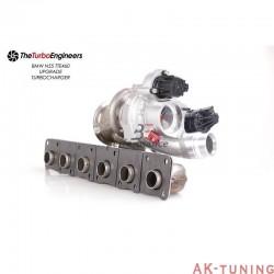 TTE BMW N55 TTE460 uppgraderings turbos | TTE-bmwn55ttte460