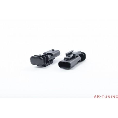 Milltek Sport motstånd för borttagning av avgasstyrning | SSXAU405