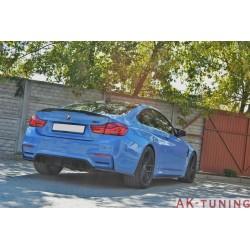 Bakre sidosplitters BMW M4 F82 carbon | AK-BM-4-32-M-RSCD1