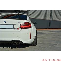 Widebody kit BMW M2 F87 (framskärmar & bakskärmar)