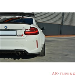 Widebody kit BMW M2 F87 | AK-BM-2-87-M-BK1F