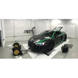 Audi R8 V10 MK2 (15-) VF Engineering VF800 Kompressor sats
