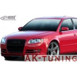 Frontläpp Audi A4 B7 (inkl. B7 8H Cabrio) (utan S-Line-Stötfångare) | AK-RDFA005