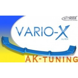 Frontläpp VARIO-X AUDI A8 D3 / 4E 2005+ (alla, inkl. W12 och S8)
